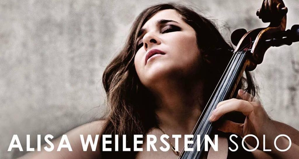 "Alisa Weilerstein: ""Por ser mujer me han hecho sentir que era demasiado frágil para tocar Shostakóvich"""