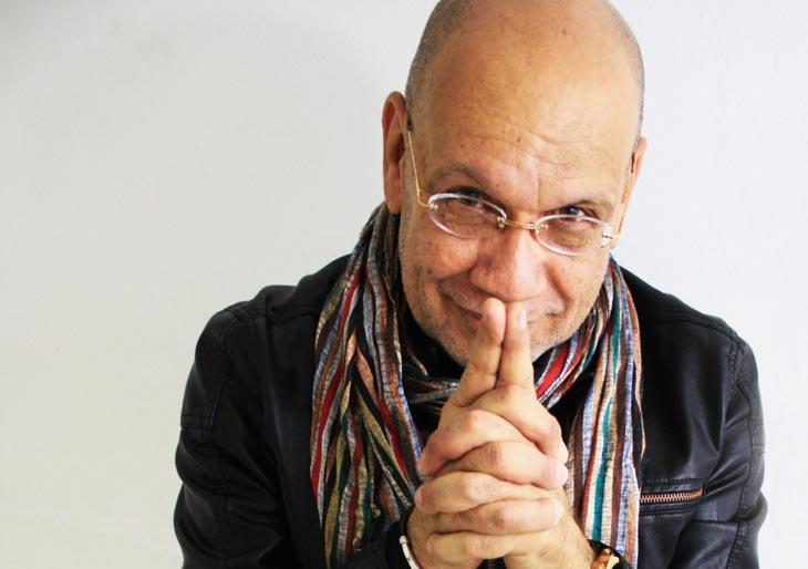 La esencia del bolero impregna Caracascon Andy Durán Big Band
