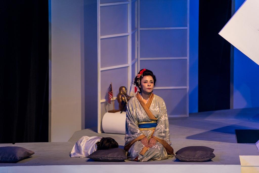 Madama Butterfly regresa a la sala Ríos Reyna