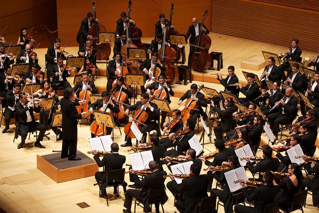 Concierto 3 de octubre Beethoven Inmortal 1