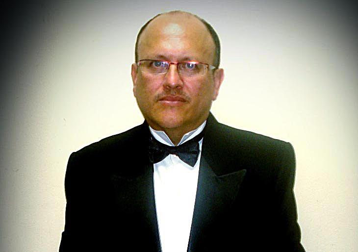 Víctor Hugo Cárdenas