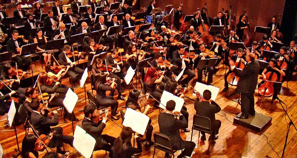 Orquesta Sinfónica Municipal de Caracas cerró con broche de oro Festival Sinfónico