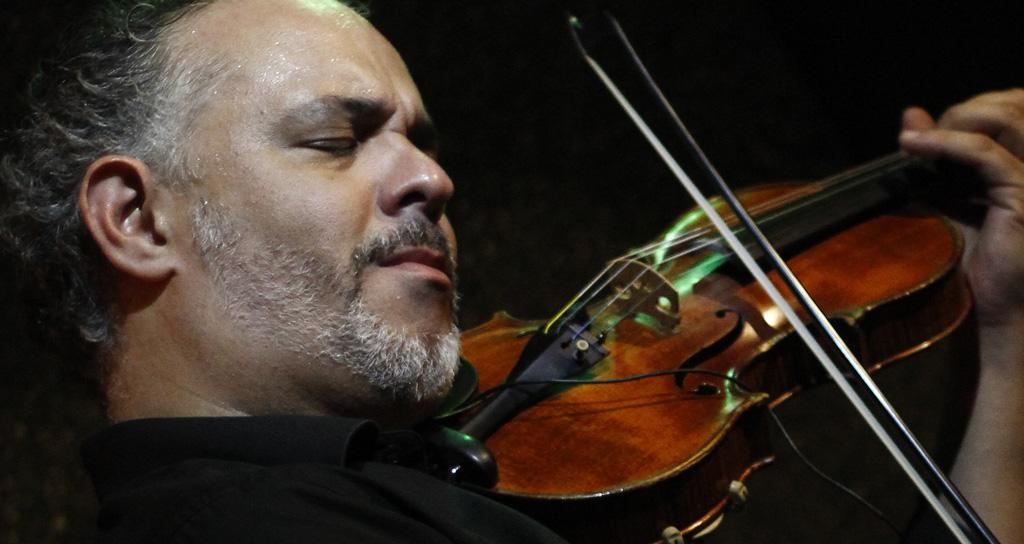 El violinista venezolano David Moreiraofrece concierto en Madrid