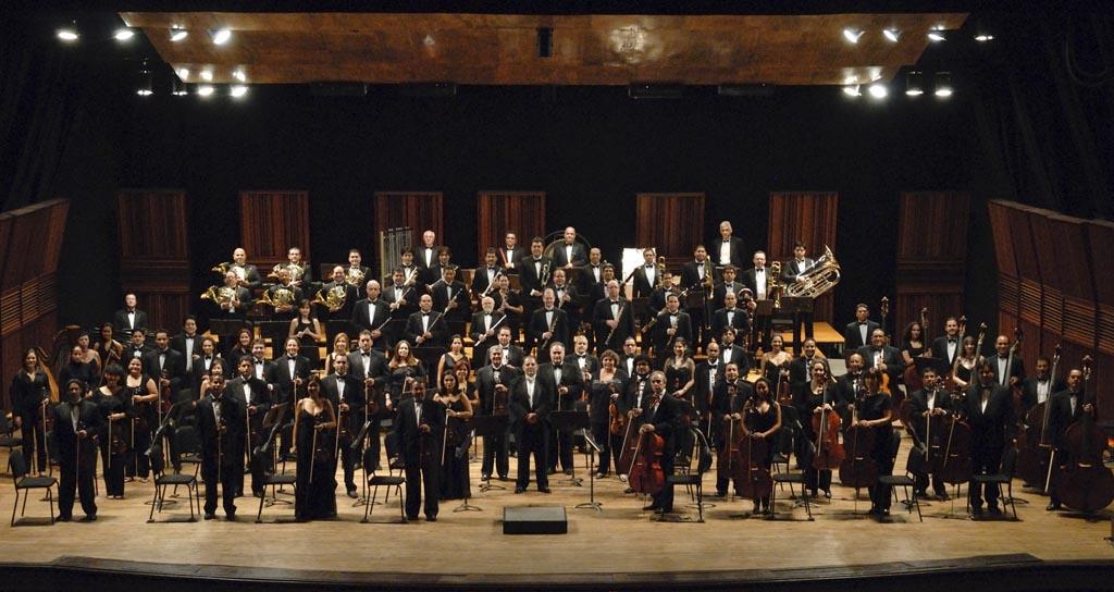 Sinfónica Municipal abre Temporada entre Cine, Jazz y Música Chamánica