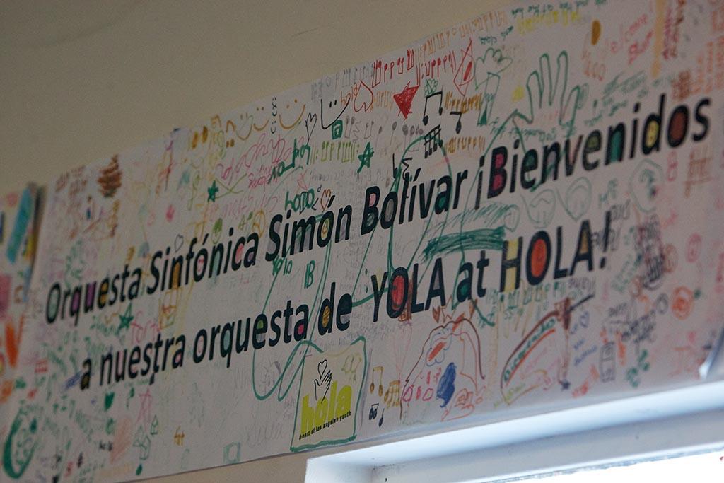 OSSBV YOLA at HOLA 2
