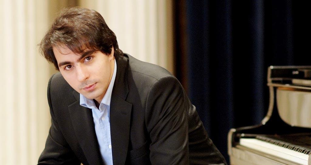 El pianista Saleem Ashkar debuta en Venezuela
