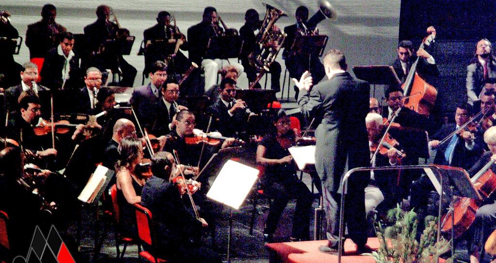 David Rahn denuncia desmantelamiento de la Orquesta Sinfónica de Maracaibo