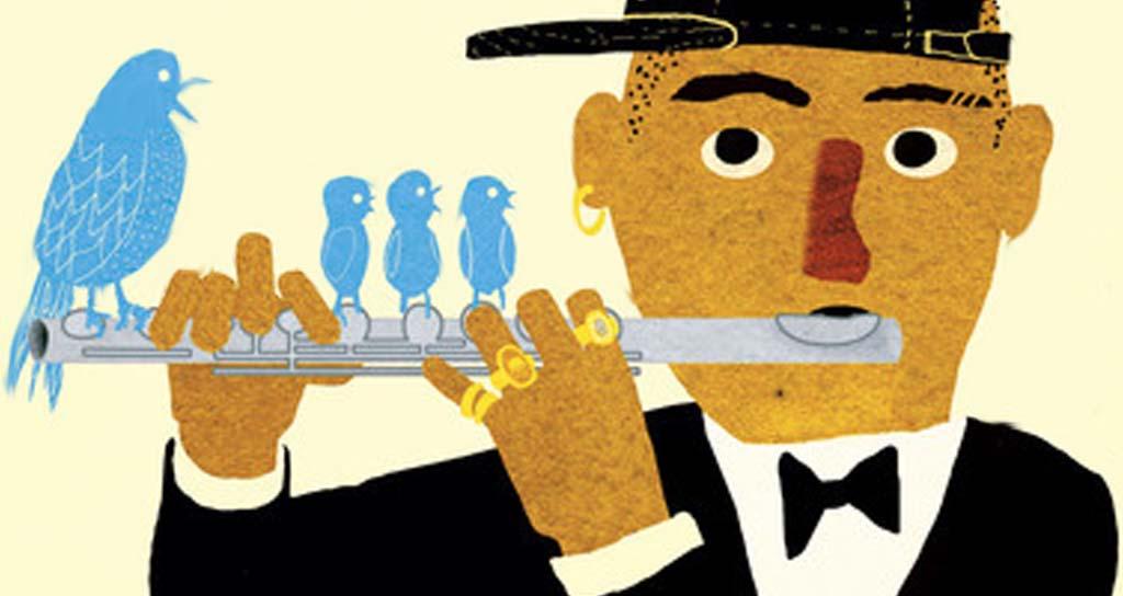 ¿Qué tiene una orquesta joven que no tiene una profesional?