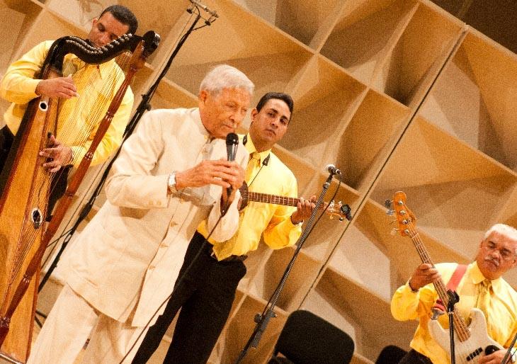 La Compañía Nacional de Música realizará homenaje a Rafael Montaño