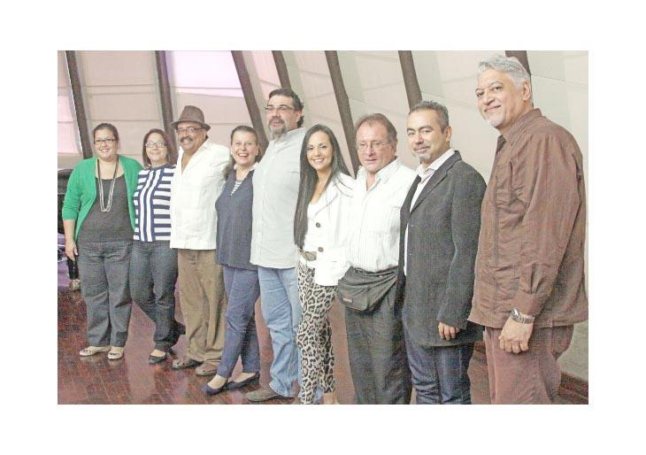 Más de 150 artistas le darán vida a Los martirios de Colón