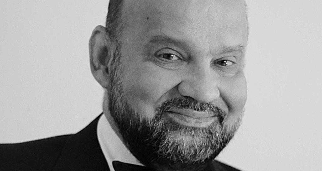 El maestro William Alvarado se despide esta semana del canto lírico