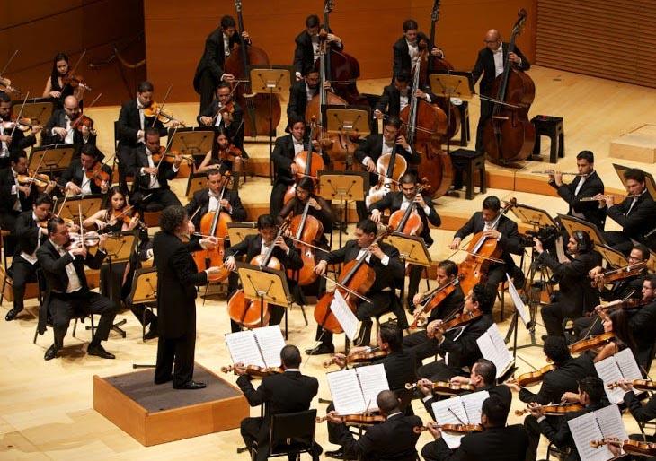 El Festival Beethoven Inmortal fue un mensaje de unión