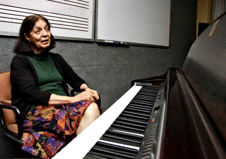 La Escuela Mozarteum cumple 14 años formando a las y los músicos del futuro
