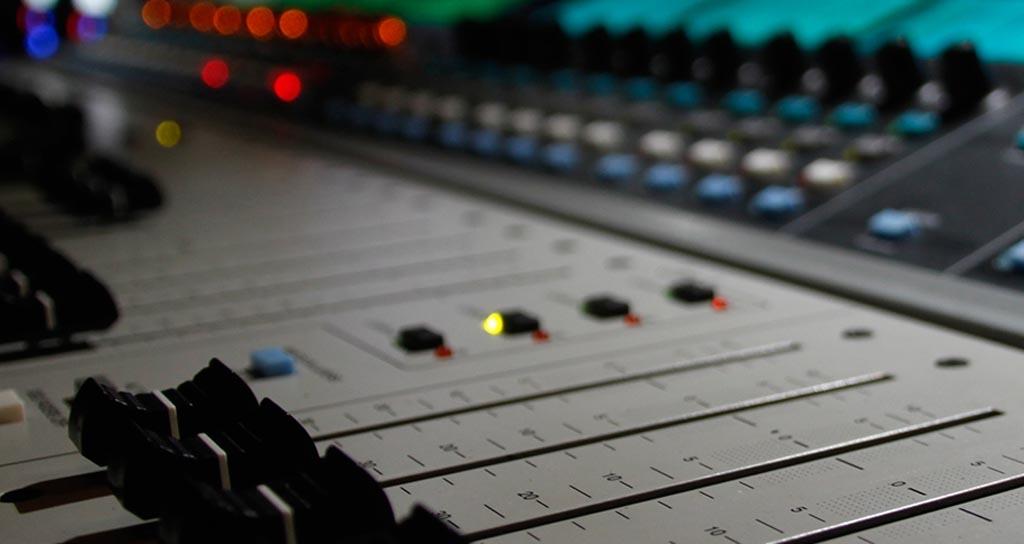 Inauguran estudio de grabación en la Unearte