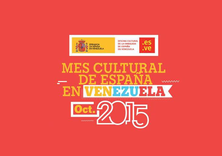 La Embajada de España celebra el Mes Cultural de España en Venezuela