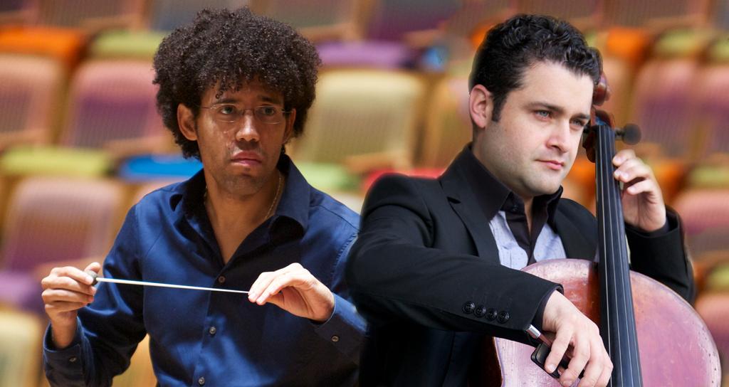 Rafael Payare ratifica el crecimientode la escuela de dirección orquestal de El Sistema