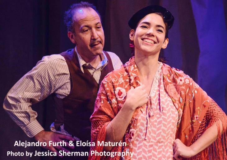 Sólida actuación y producción de primera clase alza una extendida ¡Ay, Carmela!