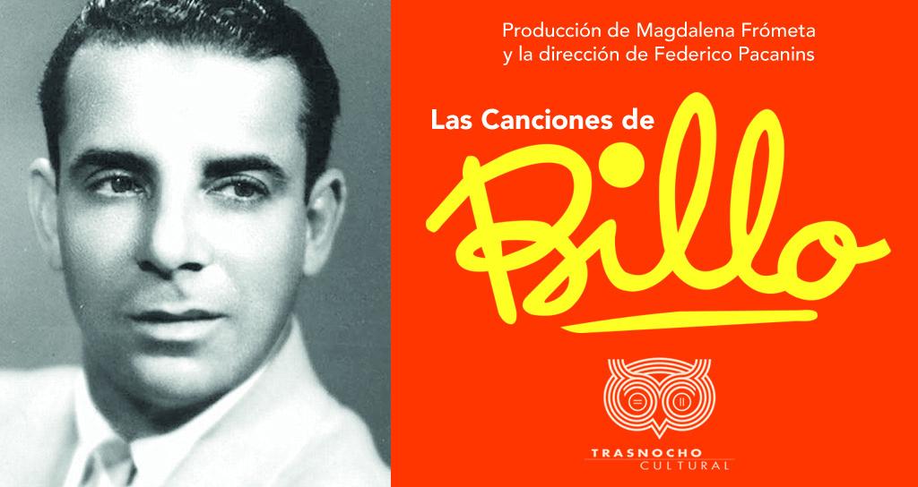 Trasnocho Cultural bailará al compás de las Canciones de Billo