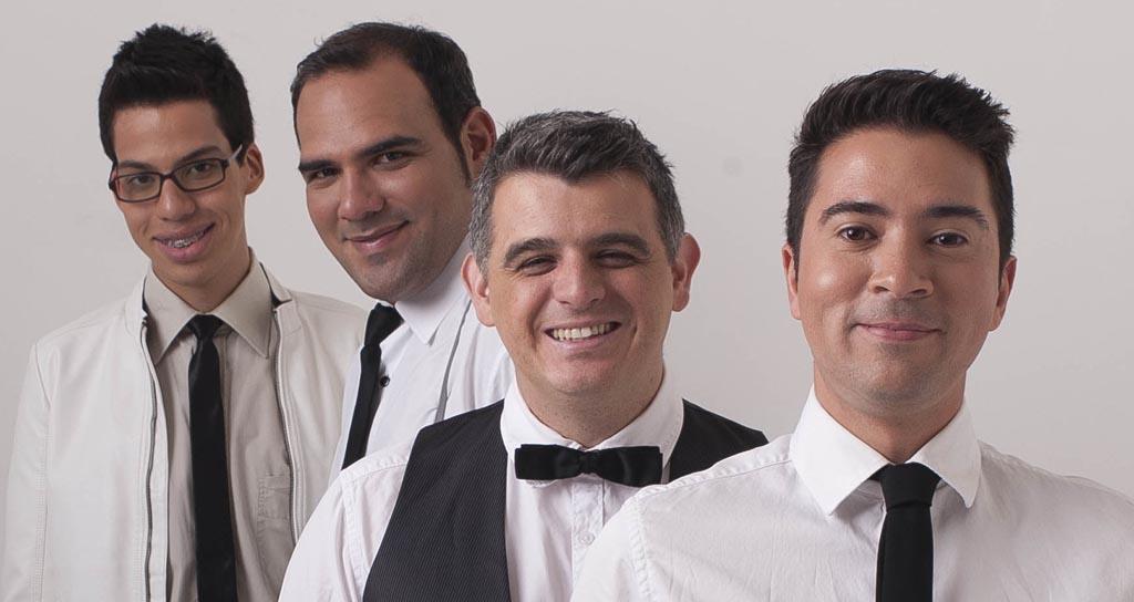C4 trío celebra su décimo cumpleaños en el Teatro Teresa Carreño