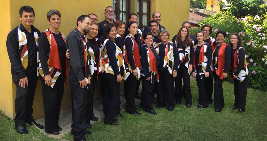 """Regresa el Festival Coral """"Un Mundo de cantos en Navidad"""""""