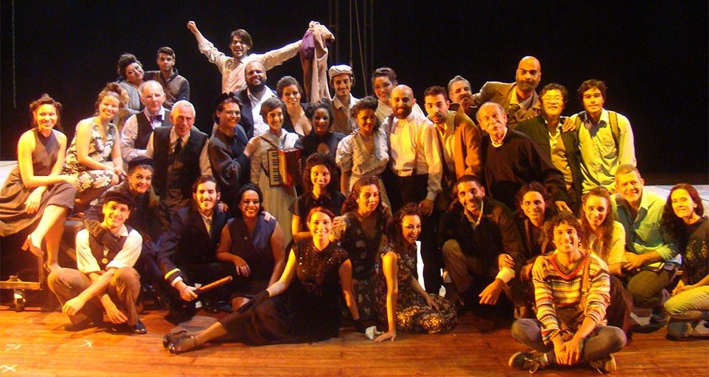 Rotundo éxito primer fin de semana de la ópera de los Tres Centavos