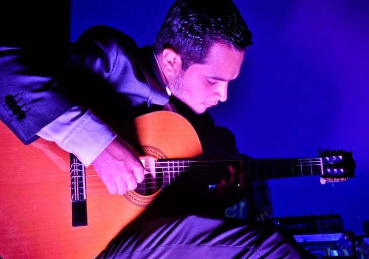 Llega a su instancia definitiva el XVIII Concurso Internacional de Guitarra Alirio Díaz