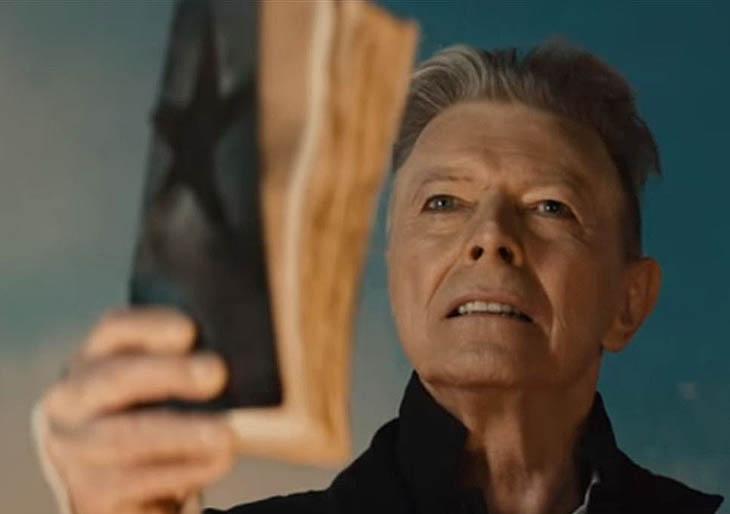 """David Bowie contrata a músicos de jazz para dar un giro a su nuevo álbum """"Blackstar"""""""