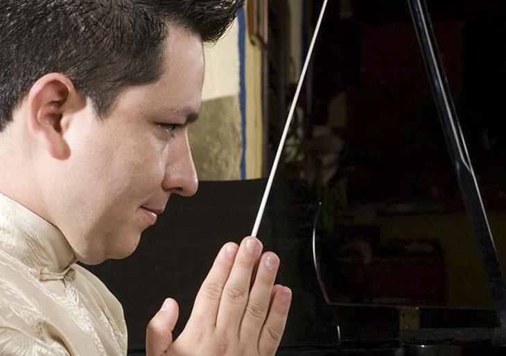 Orquesta Sinfónica Juvenil del Conservatorio de Música Simón Bolívar mostrará al público su alto nivel musical