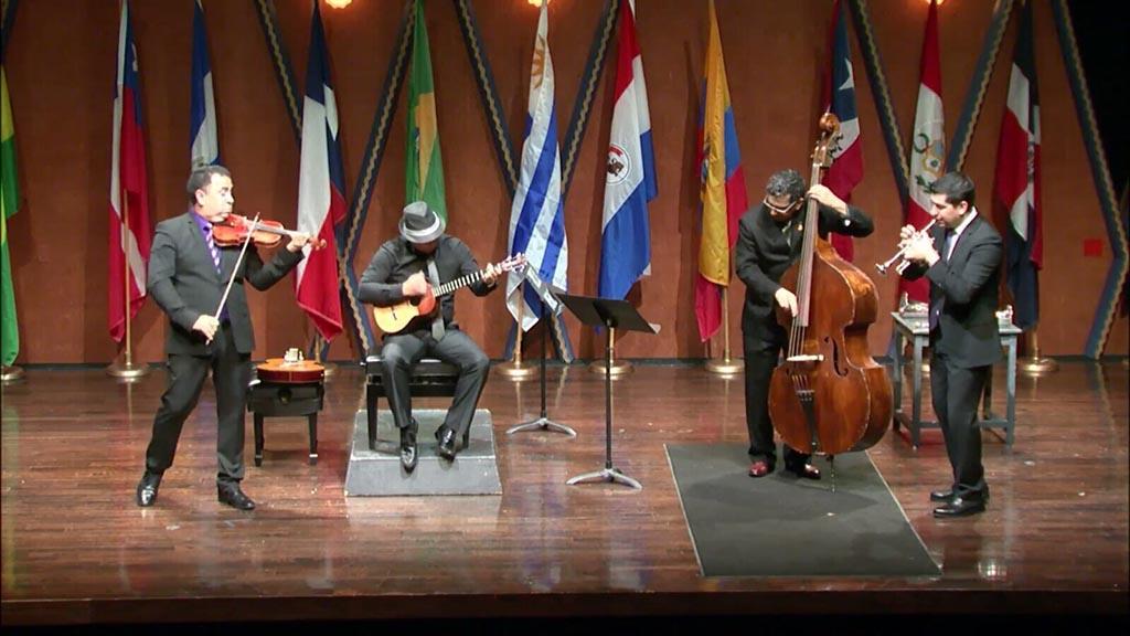 EM recital venezolano