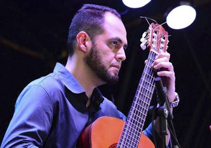 El afamado maestro brasileño Edgar Montrezol brindará recital en el marco del XVIII Concurso Internacional de Guitarra Alirio Díaz