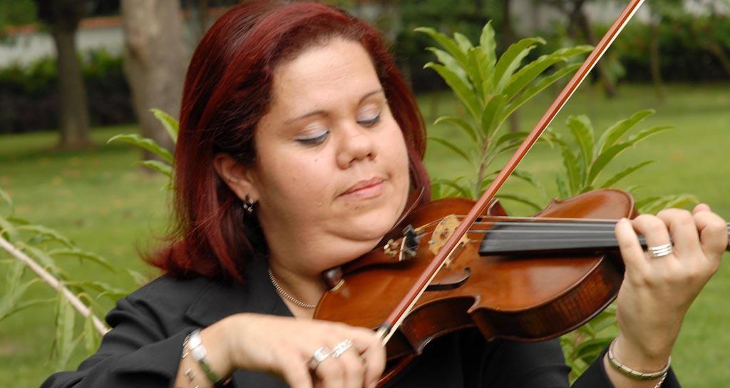"""Con """"Las 4 Estaciones de Vivaldi"""" inicia serie """"La Orquesta en Cámara"""""""