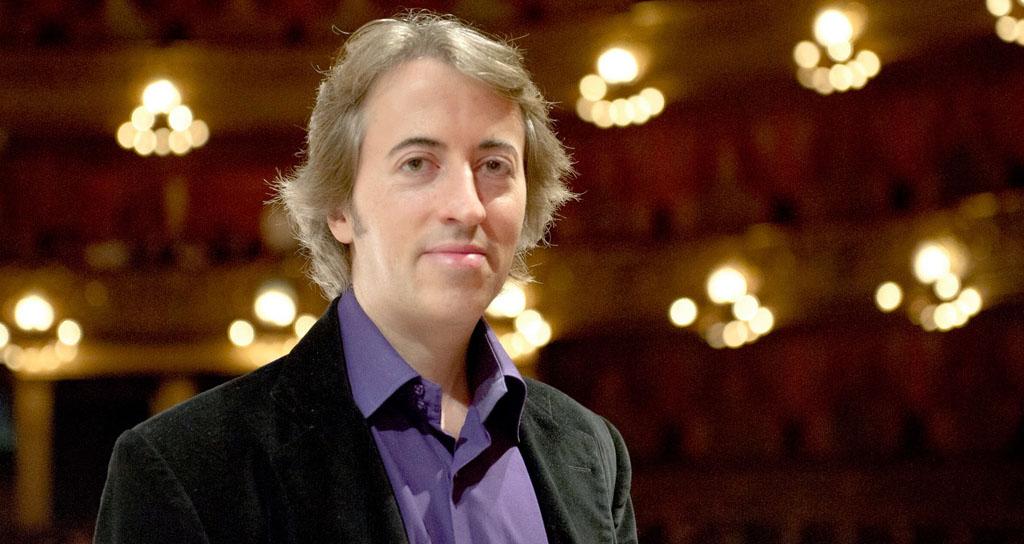 Se expanden los conciertos de Esteban Benzecry