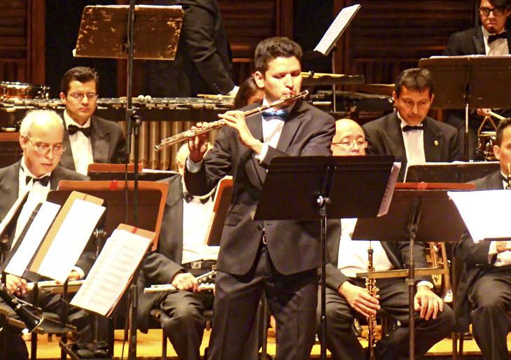 """Continúa con éxito serie """"La Orquesta en Cámara"""" de la Sinfónica Municipal de Caracas"""