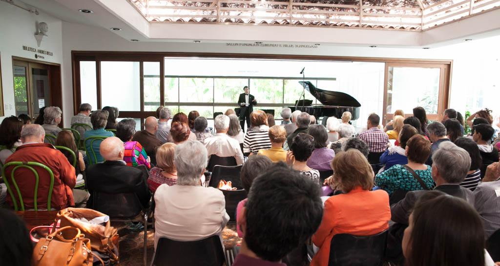 Cuerdas de la Sinfónica Municipal de Caracas cerrarán Serie la Orquesta en Cámara