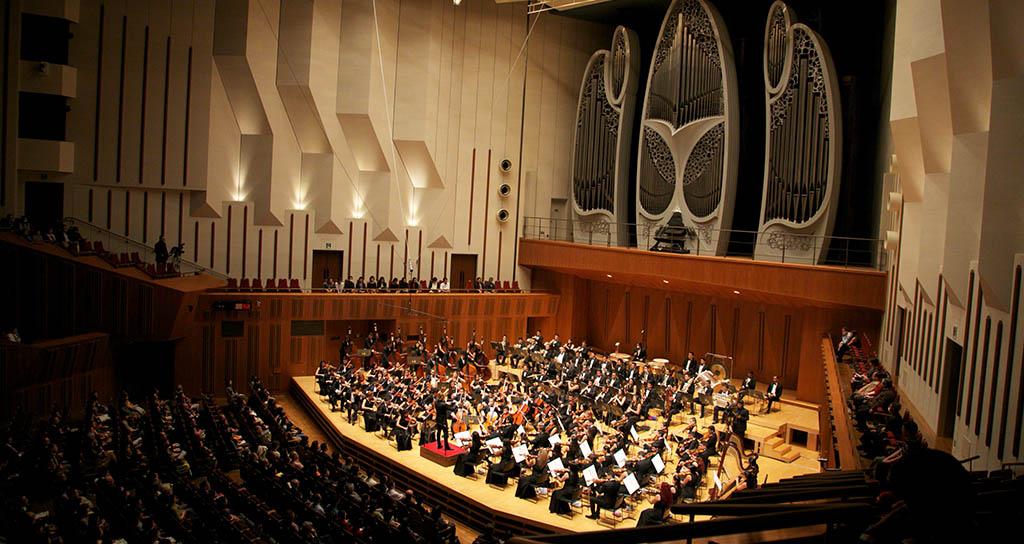 El debut de la Sinfónica Juvenil Teresa Carreño de Venezuela en Japón finalizó con una fiesta de aplausos