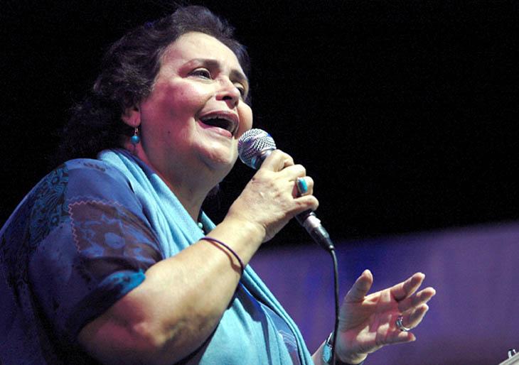 Lilia Vera actuará junto a la Banda Sinfónica Juvenil Simón Bolívar