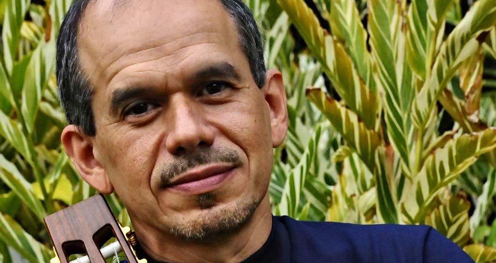 Lorenzo Camejo y Darío González compartirán escenario en el marco del XVIII Concurso Internacional Alirio Díaz