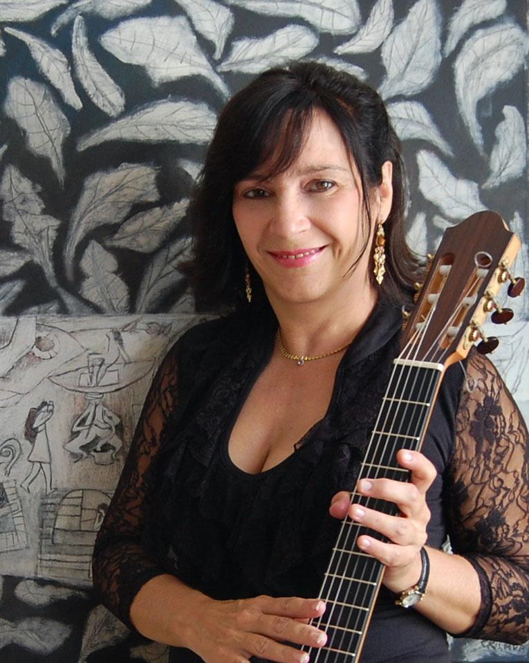 Marina Parilli