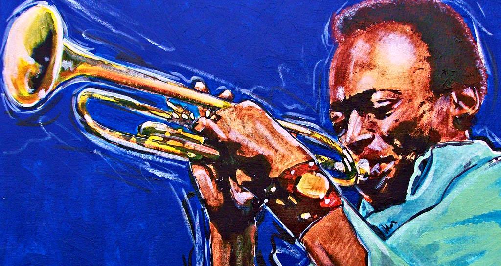 No hay dudas en la encuesta de jazz de la BBC: el mejor, Miles Davis