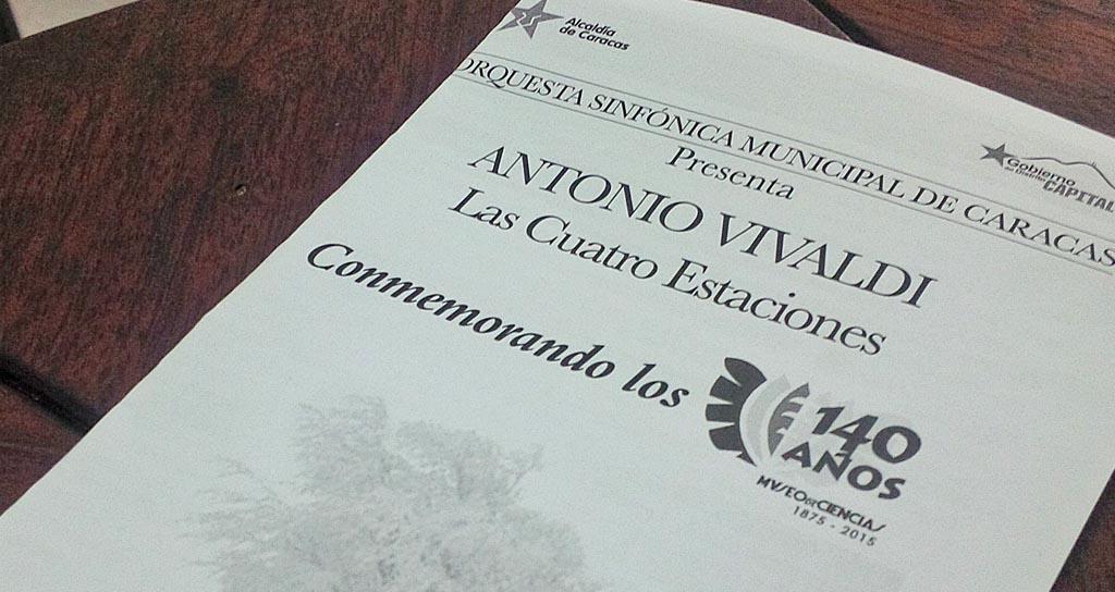 Museo de Ciencias celebra Aniversario con la Sinfónica Municipal