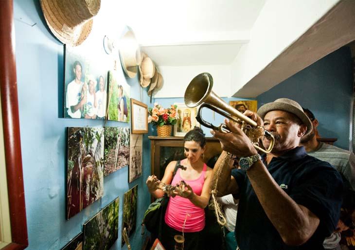 Con Parrandas Navideñasculminan las Rutas El Pedregal del año 2015
