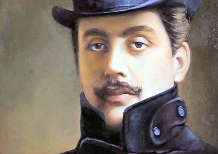 Giacomo, el hombre detrás de la música