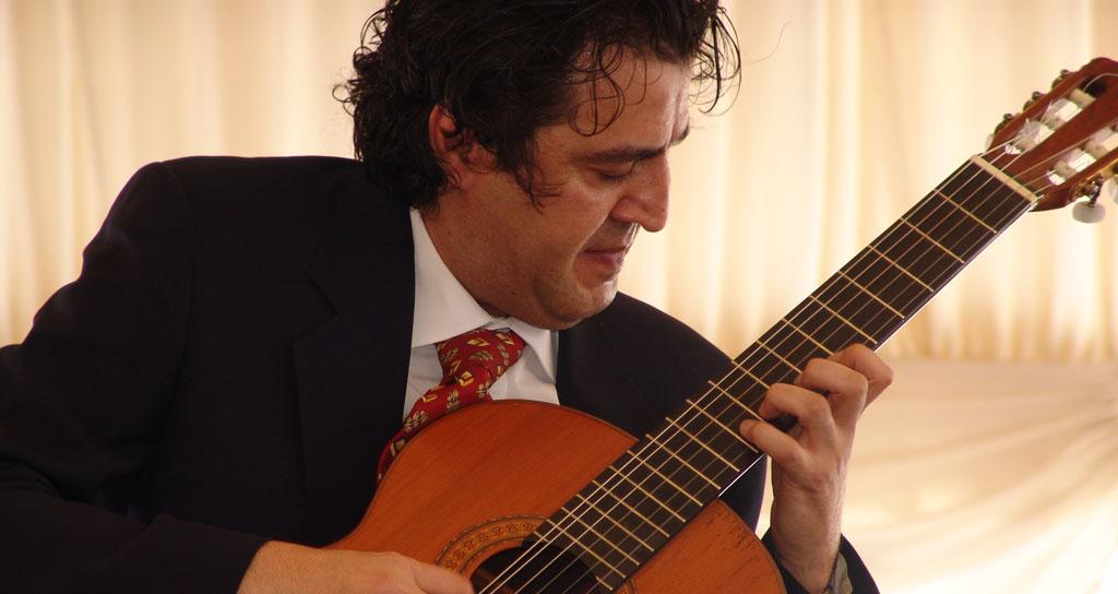 El maestro Senio Díaz ofrece concierto de fin de año en Caracas