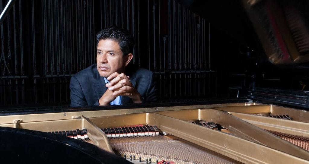 La Venezuela Big Band Jazz ofrece concierto junto al pianista Silvano Monasterios