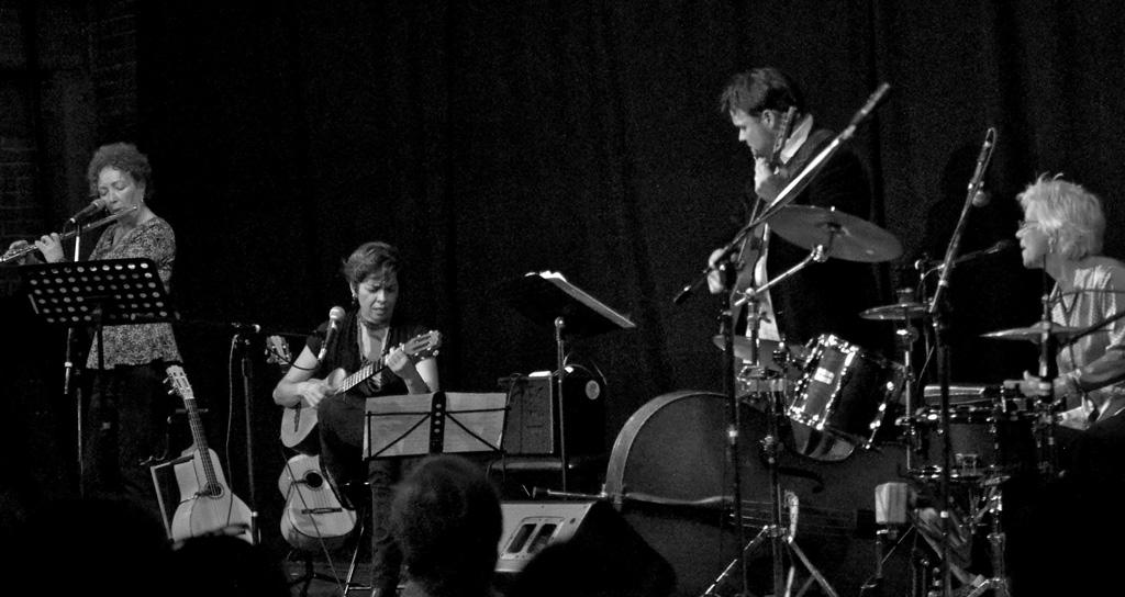 VNote Ensemble abrirá el ciclo #GuatacaNights en la ciudad de San Francisco