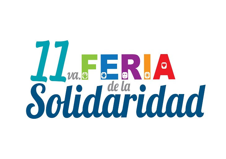 Organizaciones sociales emprendedorasrecaudaron fondos para sus programas en la Feria de la Solidaridad