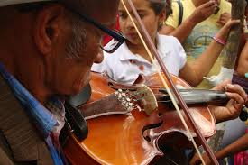 violinero