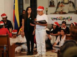 Coro de Cámara del Conservatorio de Aragua