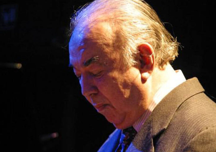 Maestro Aldemaro Romero