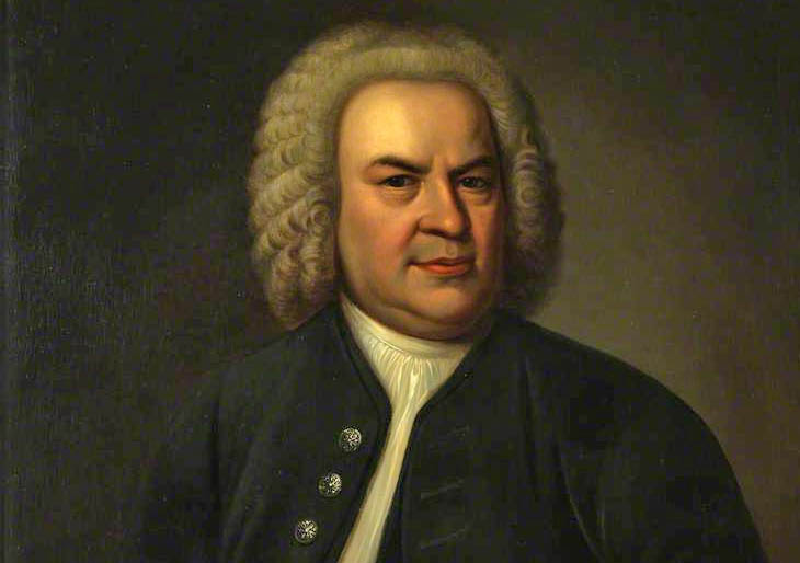 La Misa en Si menor de J.S.Bach patrimonio de la humanidad
